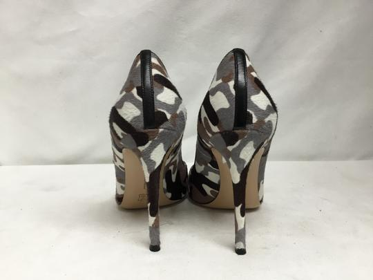 Gianvito Rossi Brown Pumps Image 5