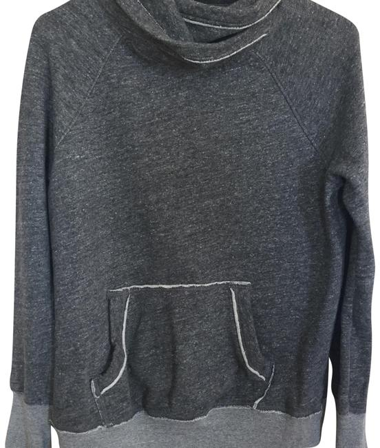 Preload https://img-static.tradesy.com/item/22922537/abercrombie-and-fitch-grey-cowl-neck-sweatshirthoodie-size-8-m-0-1-650-650.jpg