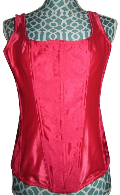 Preload https://img-static.tradesy.com/item/22922558/red-over-bust-satin-corset-brocade-night-out-top-size-6-s-0-2-650-650.jpg