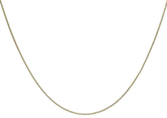 Preload https://img-static.tradesy.com/item/22922591/avital-and-co-jewelry-18k-yellow-gold-over-sterling-silver-18-box-link-chain-necklace-0-1-540-540.jpg