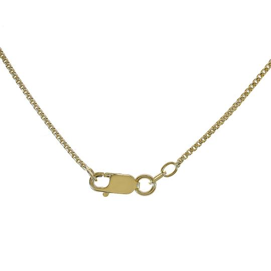 Avital & Co Jewelry 18K Yellow Gold Over Sterling Silver 18