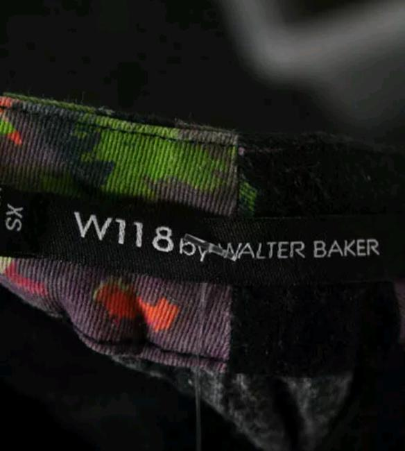 W118 by Walter Baker Casual Floral Skinny Jeans Jeans Capris Multi Image 2