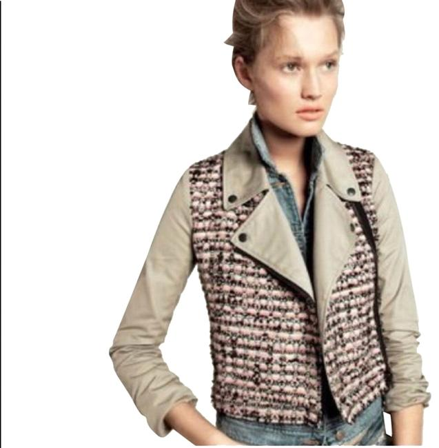 Preload https://img-static.tradesy.com/item/22923007/jcrew-nwot-collection-tweed-military-motorcycle-jacket-size-8-m-0-1-650-650.jpg