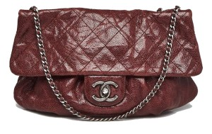 Chanel Rare Hard-to-find Cross Body Bag