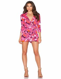 0af173c0164 Diane von Furstenberg Rompers   Jumpsuits - Up to 70% off a Tradesy