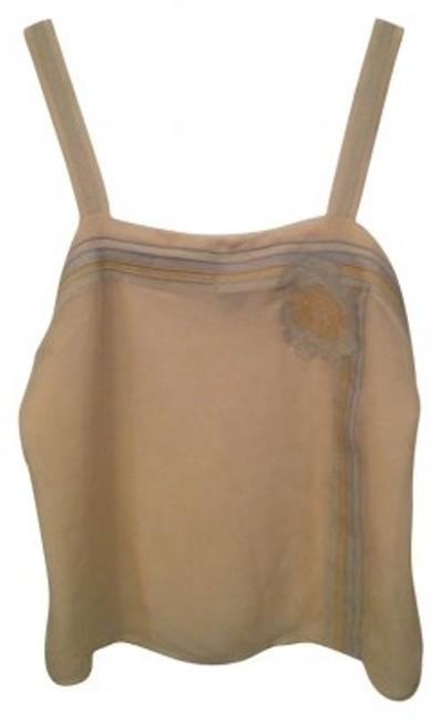 Preload https://item2.tradesy.com/images/marc-jacobs-cream-silk-embroidered-tank-topcami-size-4-s-22926-0-0.jpg?width=400&height=650