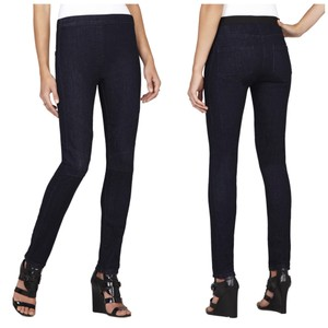 BCBGMAXAZRIA Jeggings-Dark Rinse