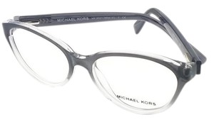 1ed3769959 Michael Kors MK8021-3124-50 Mitzi Women s Smoke Frame Genuine Eyeglasses