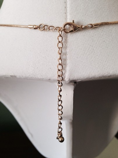 Neiman Marcus NWOT White Pearl Tassel & 14kt Gold-Plate Link Long Necklace