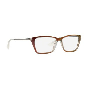 bccd20bc1d Ray-Ban RX7022-5497 Shirley Women s Iridescent Red Frame Genuine Eyeglasses