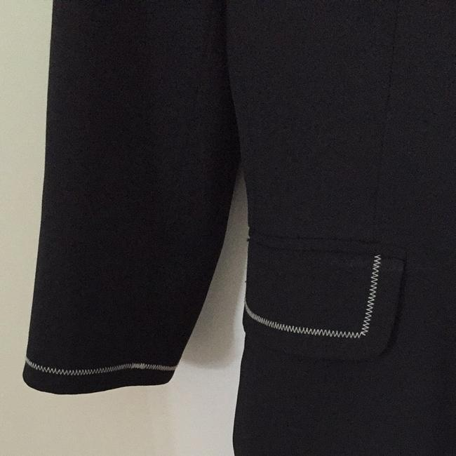 Anne Klein 3/4 Length Suit Jacket And Skirt Image 1