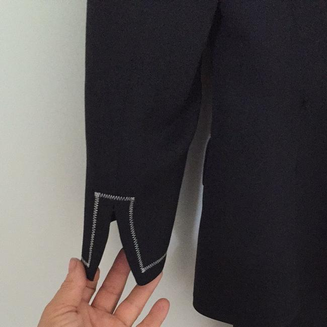 Anne Klein 3/4 Length Suit Jacket And Skirt Image 3