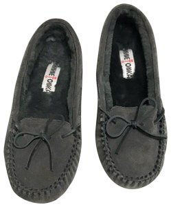 Minnetonka grey Flats