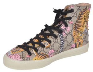 Gucci Sneakers Tiger Studded Multi Athletic