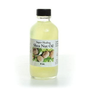 Essentials Boutique Shea Nut Oil - 4 oz.