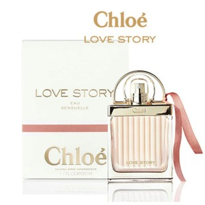 Chloé LOVE STORY EAU SENSUELLE BY CHLOE-EDP-1.7 OZ-50 ML-FRANCE