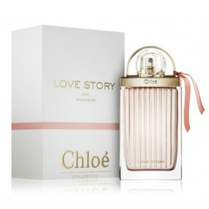 Chloé LOVE STORY EAU SENSUELLE BY CHLOE-WOMEN-EDP-1.7 OZ-50 ML-FRANCE