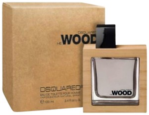 Dsquared2 HE WOOD BY DSQUARED2 FOR MEN-EDT-100 ML-ITALY