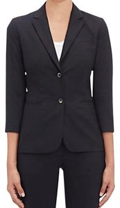 The Row Black Blazer