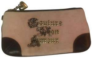 Juicy Couture Juicy couture wristlet bag