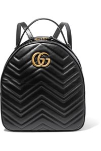 Gucci Gg Marmont Quilted New Backpack