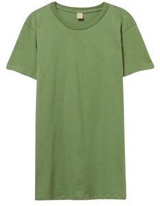 Alternative Apparel T Shirt green