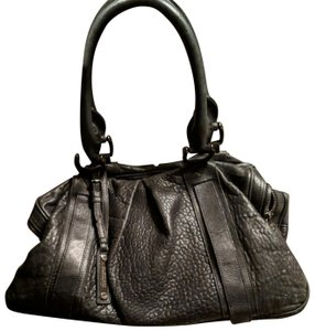 b59f9769444d Burberry Leather Extra-large Prorsum Knight Hobo Bag