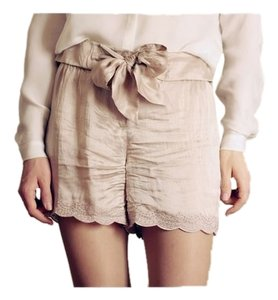See By Chloe Dress Shorts Antique Rose