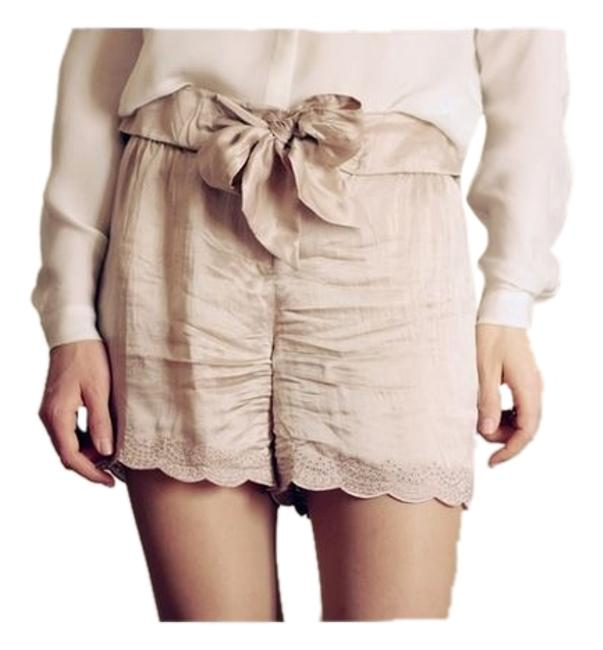 See by Chloé Dress Shorts Antique Rose