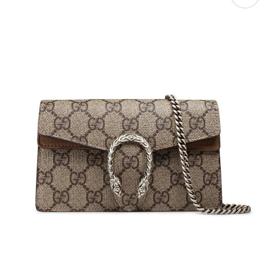 0932fbcfd9cd Gucci Dionysus Gg Supreme Mini Bag Review | Stanford Center for ...