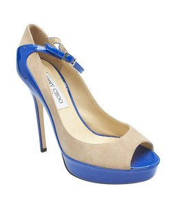 Jimmy Choo Heels N/A Pumps