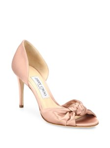 Jimmy Choo Limited Edition Rose Pumps