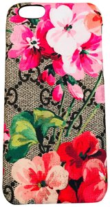 Gucci Gucci floral GG BLOOMS 6 iPhone case