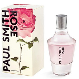 Paul Smith PAUL SMITH ROSE FOR WOMEN-EDP-3.3 OZ-100 ML-FRANCE