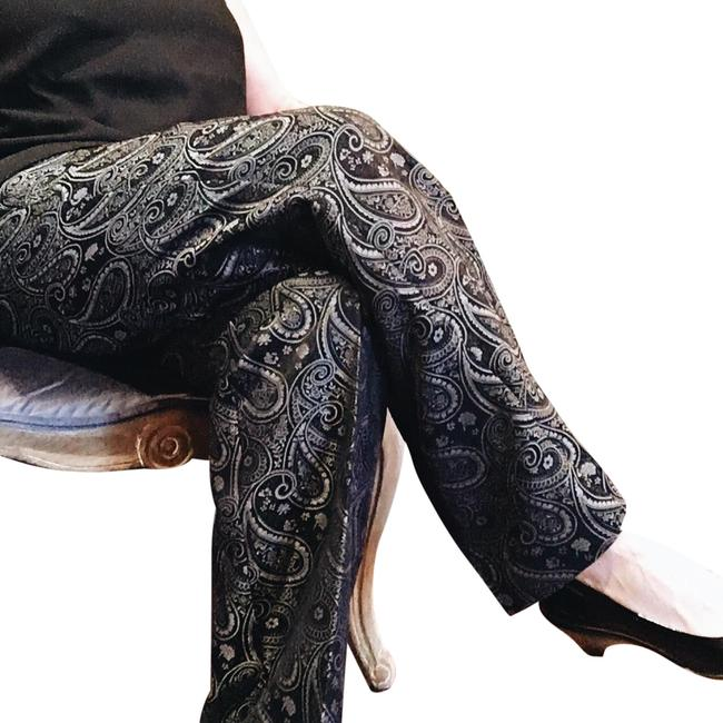 Preload https://img-static.tradesy.com/item/22934771/new-york-and-company-silver-black-co-paisley-metallic-trousers-size-12-l-32-33-0-1-650-650.jpg