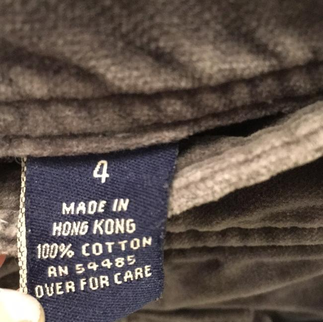 American Eagle Outfitters Boot Cut Pants gray Image 4