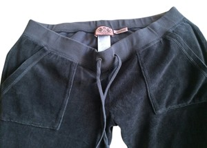 Juicy Couture Flare Pants Dark Grey
