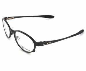 c65db631c9 Oakley New Oakley OX5067-0251 Overlord Titanium Prescription Frame Black  51mm