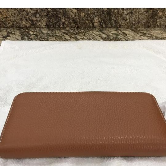 Marc Jacobs Classic Standard Continental Leather Wallet Image 3