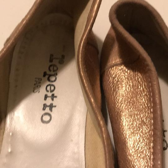 Repetto rose Flats Image 8