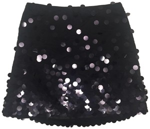 French Connection Mini Skirt midnight blue