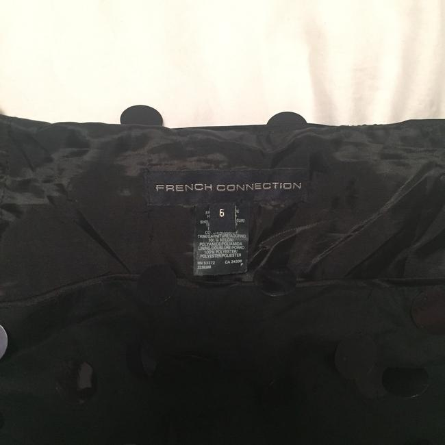 French Connection Mini Skirt midnight blue Image 1