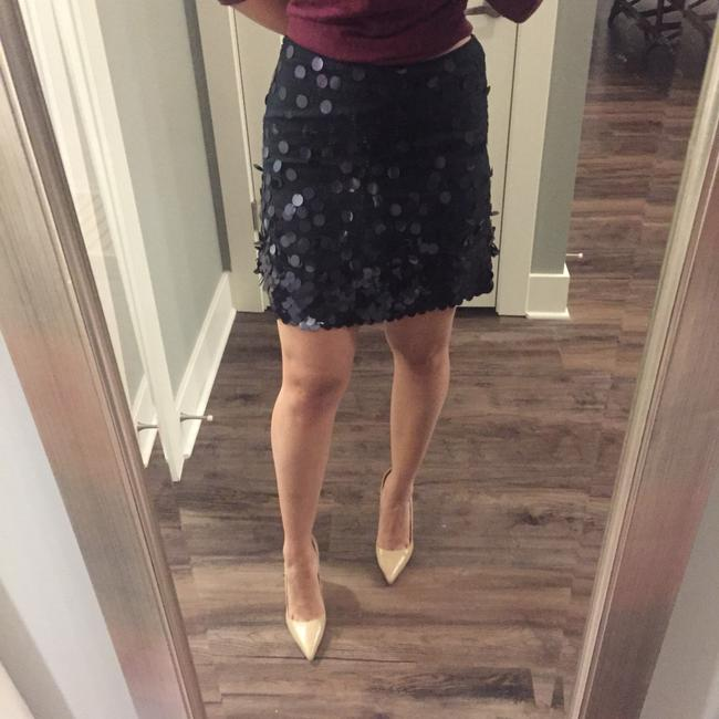 French Connection Mini Skirt midnight blue Image 2