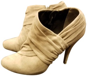 Guess Taupe Boots