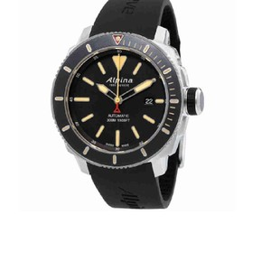 Alpina Alpina Seastrong Diver 300 Mens Watch AL-525LGG4V6