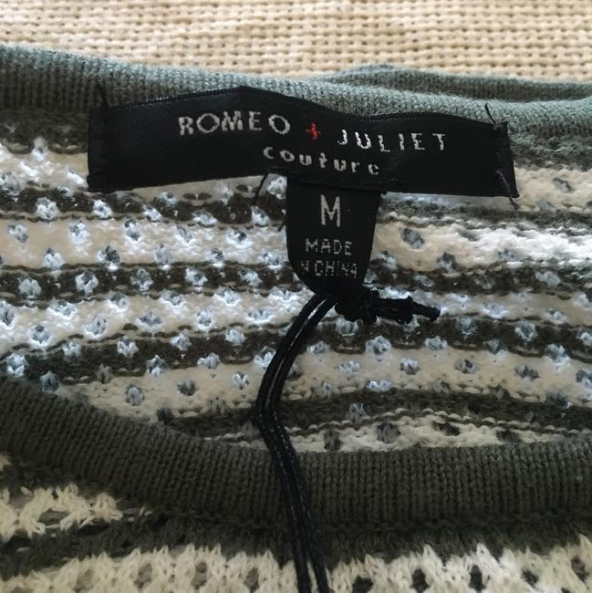 Romeo & Juliet Couture Sweater Image 1