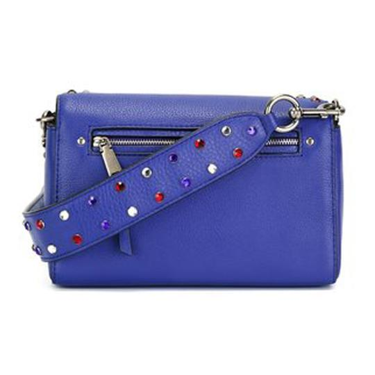 Marc Jacobs Studded Leather Cross Body Bag Image 1