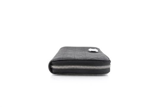 Michael Kors Michael Kors Jet Set Travel Wallet Black Image 5