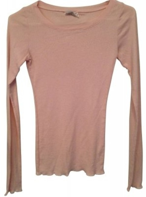 Michael Stars T Shirt Light Pink/Blush