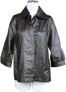 Chico's Bronze Jacket